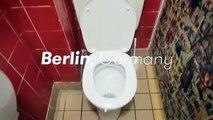 Voici à quoi ressemblent les toilettes publiques dans différentes villes de la planète