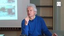 """Sylvain Maresca - """"Des images pour la sociologie. Méthodes et questionnements"""""""