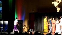 Sri Lankan New Year at UTA cultural show
