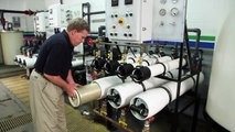 Reverse Osmosis Membrane Cleaning - All Water Systems