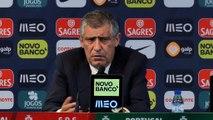 """Bleus - Santos : """"Nous avons montré que nous pouvons battre la France"""""""