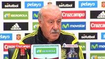 Qualifs Euro 2016 - L'Espagne veut sa revanche
