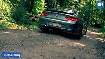 BMW 640i Gran Coupé Kelleners Review (English Subtitles)