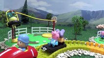 Finger Family Peppa Pig Lollipops Nursery Rhyme Song