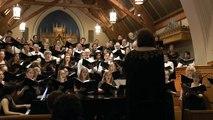 """Harmonium Choral Society - """"A Choral Quilt"""""""