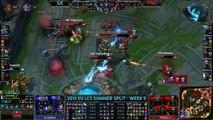 EU LCS- Promotion Tournament Teaser