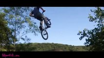 Heroes Of Dirt Trailer HD _ See The Insane BMX Dirt Riding Tricks Hollywood News On Fantastic Videos