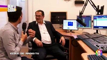 Reportage IDF1 sur le Studec et Studec TV