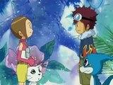 Digimon 02 Episodio 22 - Exveemon, la digievolución valiente (Castellano)