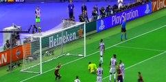 Funny football Barcelona vs Juventus 1 0 Rakitic Goal Champions League Final