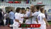 Funny football Jefferson Amazing GOAL Hajduk Split vs Koper 3 1 Hajduk 2 0;Jefferson GOAL