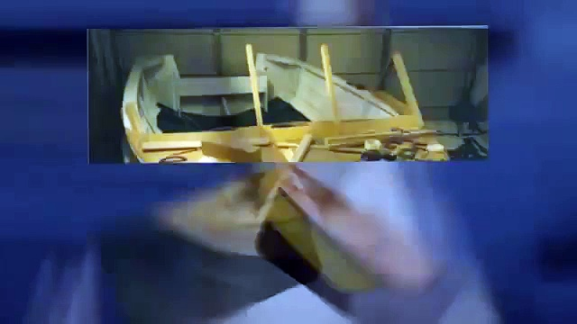 Build Boats With Wooden Boat Plans