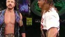 Undertaker & Kane vs. DDP & Kanyon ( Steel Cage Match - WWF & WCW Tag Team Championship ) HD