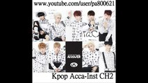 [Acapella] Alphabat - 답정너 (Oh My Gosh!) [Request]