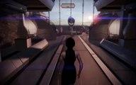Mass Effect 2 Shepard Female Animation