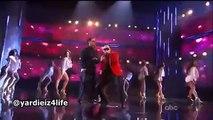 Pitbull - Rain Over Me Ft. Marc Anthony Live Performans Canlı Performans Hd.