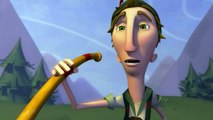 Till The Cows Come Home - CGI Animated Short Cartoon