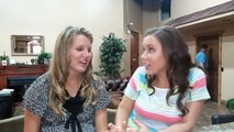 Duggar bride to other brides: Your wedding day belongs to God, not you