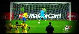 Brasil vs. Costa Rica EN VIVO en partido amistoso- hora y posibles alineaciones