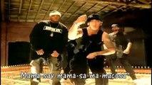 Eminem - Doe Rae Me/Hailie's Revenge ft. D12 & Obie Trice (Subtitulada al español)