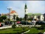 ORADEA Romanian city - old & new (1919 - 2010)