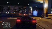 Grand Theft Zynch MILITARY BASE (Grand Theft Auto V)