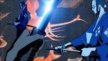 Samurai Champloo AMV - Unchained ( Django Unchained OST )