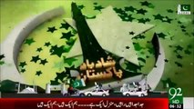 Quaid e Azam & Jinnah Cap Shop In Quetta Special Report On Independence Day
