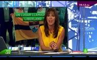 Liberland en La Sexta (Más vale tarde - 04-09-15)