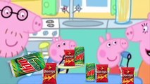 Świnka Peppa (Peppa Pig) - #MLG - PARODIA
