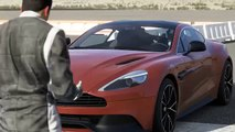 2015 Aston Martin Vanquish New Car Reviews Top Speed Test Drive