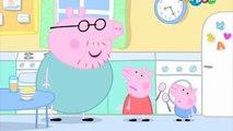 Свинка Пеппа - Зеркала сезон 04 серия 40 из 52 2012 | Peppa Pig russian