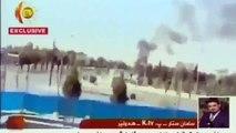 Syrian   6 Iraqis Killed In Bomb Blasts In Iraq 360p