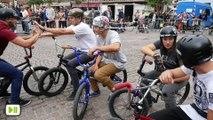 Fête du sport à Strasbourg : découvrez votre sport pour la rentrée
