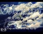 Sonata Arctica - Broken LYRICS