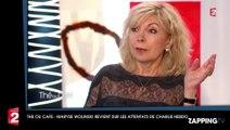 Thé ou Café : Maryse Wolinski revient sur l'attentat de Charlie Hebdo