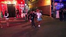 Pattaya NightLife 2015 -  Pattaya GoGo Girls Beer Bar Girls 芭堤雅