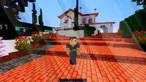Minecraft GTA 5 Michaels House! GTA 5 Minecraft House Build Showcase Minecraft GTA 5