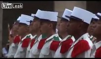 French Foreign Legion (Legion Etrangere) - Enlistment and training