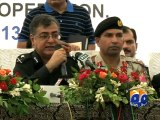 AIG Karachi claims major crimes down by 70-percent-Geo Reports-05 Sep 2015