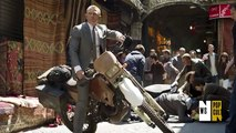 Idris Elba Is 'Too Street' to Play James Bond