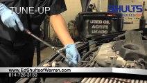 Chrysler, Jeep, Dodge and RAM Repair Shop - Near DuBois, PA