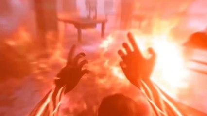 Story Trailer de Soul Axiom