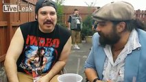 RIck Interviews Luco From The Metal Experience