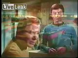 Captain Kirk Tribute - Classic Star Trek