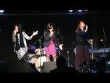 2012 Urban Soul Cafe Access Granted Medley :: Damita Haddon, Shirley Murdock, The Nevels Sisters