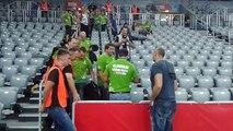 Σλοβένοι αποθεώνουν τον Ράτζα