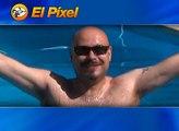 El Píxel: Cerrado por vacaciones