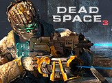 Dead Space 3, in-Game