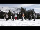 TV3 - Oh Happy Day - Som In Crescendo - 500 miles - Som In Crescendo